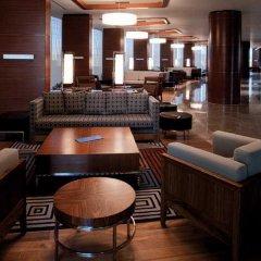 Dedeman Gaziantep Hotel & Convention Center интерьер отеля