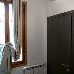Отель Canareggio Particular сейф в номере