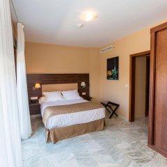 Hotel Abetos del Maestre Escuela комната для гостей фото 3