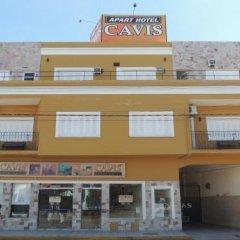 Apart Hotel Cavis Сан-Рафаэль фото 2