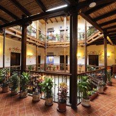 La Casona de la Ronda Hotel Boutique Patrimonial интерьер отеля фото 2