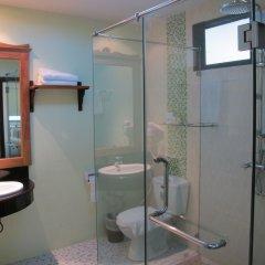 Отель Kata Garden Resort ванная