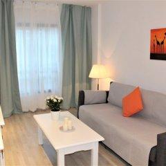 Отель Apartamento Sol del Mar Mediterraneo Фуэнхирола комната для гостей фото 5