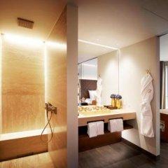 Отель BEYOND by Geisel Германия, Мюнхен - отзывы, цены и фото номеров - забронировать отель BEYOND by Geisel онлайн ванная фото 2