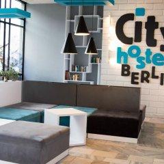 Отель Cityhostel Berlin фото 4