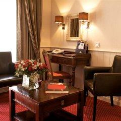 Отель Prinsenhof managed by Dukes' Palace Бельгия, Брюгге - отзывы, цены и фото номеров - забронировать отель Prinsenhof managed by Dukes' Palace онлайн