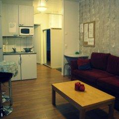 Отель Motelli Kontio Йоенсуу комната для гостей