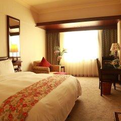 Отель Seaview Gleetour Hotel Shenzhen Китай, Шэньчжэнь - отзывы, цены и фото номеров - забронировать отель Seaview Gleetour Hotel Shenzhen онлайн фото 9