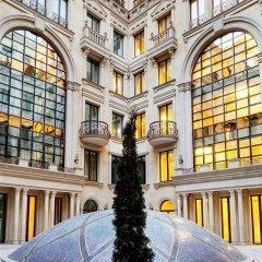 Гостиница The St. Regis Moscow Nikolskaya фото 4