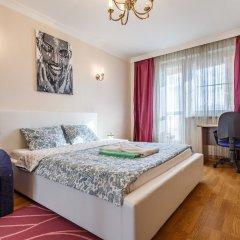 Гостиница FortEstate Apartment Vorontsovskiy Park в Москве отзывы, цены и фото номеров - забронировать гостиницу FortEstate Apartment Vorontsovskiy Park онлайн Москва комната для гостей