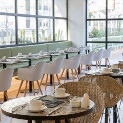 Отель Ayron Park питание фото 3
