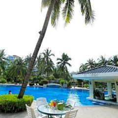 Отель Palm Beach Resort&Spa Sanya фото 4