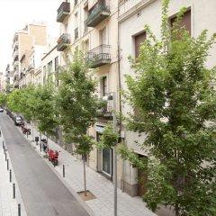 Отель Aptos Alcam Alio Барселона фото 4