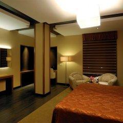 Jaleriz Hotel комната для гостей