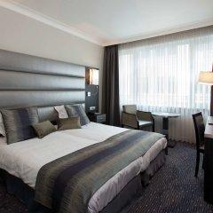 Отель Best Western Royal Centre Брюссель комната для гостей фото 3