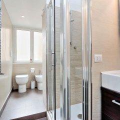 Отель Brunetti Suite Rooms ванная фото 2