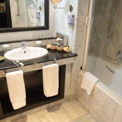 Hotel Rabat ванная