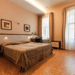 Гостиница Невский Форум 4* Стандартный номер с двуспальной кроватью фото 38