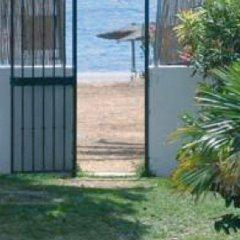 Отель ELE La Perla Испания, Мотрил - отзывы, цены и фото номеров - забронировать отель ELE La Perla онлайн пляж фото 2