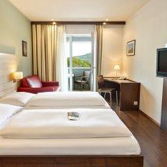 Отель Austria Trend Hotel Salzburg Mitte Австрия, Зальцбург - отзывы, цены и фото номеров - забронировать отель Austria Trend Hotel Salzburg Mitte онлайн комната для гостей фото 5