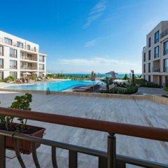 Апартаменты Diamond Beach Apartments Бургас