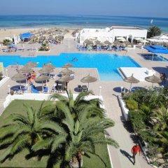 Отель Club Calimera Yati Beach пляж фото 2