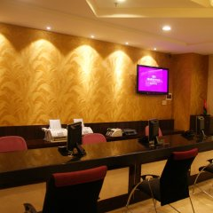 Отель Crowne Plaza Foshan развлечения