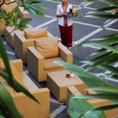 Отель Best Western Resort Kuta фото 13