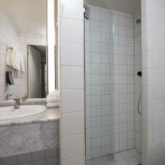 Отель Thon Hotel Cecil Норвегия, Осло - 2 отзыва об отеле, цены и фото номеров - забронировать отель Thon Hotel Cecil онлайн ванная фото 2