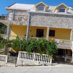 Отель Ivana Guesthouse Черногория, Тиват - отзывы, цены и фото номеров - забронировать отель Ivana Guesthouse онлайн парковка