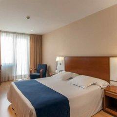 Отель Sorolla Centro Испания, Валенсия - отзывы, цены и фото номеров - забронировать отель Sorolla Centro онлайн комната для гостей фото 3
