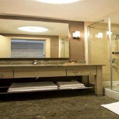 Nidya Hotel Galataport Турция, Стамбул - 9 отзывов об отеле, цены и фото номеров - забронировать отель Nidya Hotel Galataport онлайн ванная фото 2