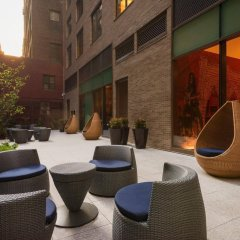 Отель Homewood Suites Midtown Manhattan Times Square South фото 8