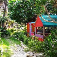 Отель Nangyuan Island Dive Resort Таиланд, о. Нангьян - отзывы, цены и фото номеров - забронировать отель Nangyuan Island Dive Resort онлайн фото 2