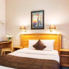 Отель Corona Rodier комната для гостей фото 4