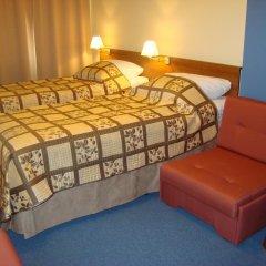 Hotel Olivia Гданьск комната для гостей
