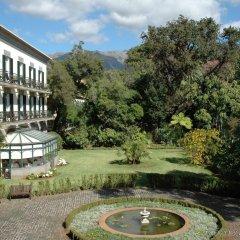 Отель Quinta da Bela Vista Португалия, Фуншал - отзывы, цены и фото номеров - забронировать отель Quinta da Bela Vista онлайн фото 5