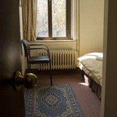 Jerusalem Hostel комната для гостей фото 3