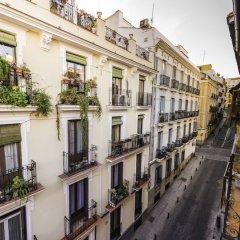 Отель Spain Select Las Letras Apartment Испания, Мадрид - отзывы, цены и фото номеров - забронировать отель Spain Select Las Letras Apartment онлайн фото 8