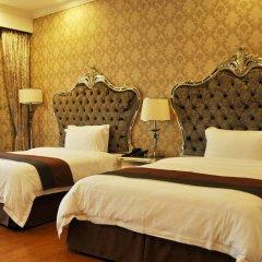 Отель Weston Hotel Китай, Гуанчжоу - отзывы, цены и фото номеров - забронировать отель Weston Hotel онлайн комната для гостей
