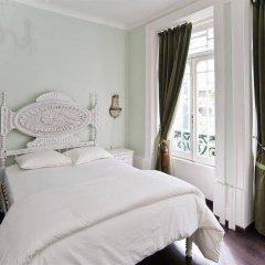 Nasoni Guest Hostel комната для гостей фото 4
