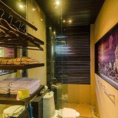 Отель Kirikayan Boutique Resort ванная