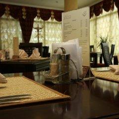 Гостиница Доминик интерьер отеля фото 3