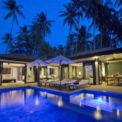 Отель Nikki Beach Resort Таиланд, Самуи - 3 отзыва об отеле, цены и фото номеров - забронировать отель Nikki Beach Resort онлайн бассейн фото 2