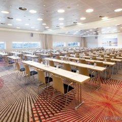 Отель Movenpick City Centre Амстердам помещение для мероприятий фото 2