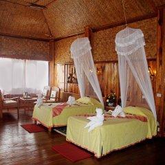 Отель Paradise Inle Resort спа фото 2