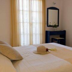Отель Louis Studios Hotel Греция, Остров Санторини - отзывы, цены и фото номеров - забронировать отель Louis Studios Hotel онлайн комната для гостей фото 4