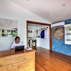 Отель Tides Reach Resort Фиджи, Остров Тавеуни - отзывы, цены и фото номеров - забронировать отель Tides Reach Resort онлайн спа фото 2