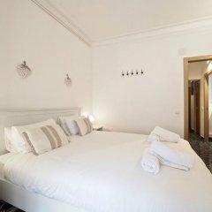 Отель Nice Sensation Барселона комната для гостей фото 2