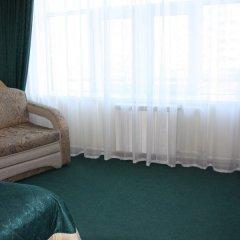 Гостиница Салют в Белгороде 2 отзыва об отеле, цены и фото номеров - забронировать гостиницу Салют онлайн Белгород комната для гостей фото 4